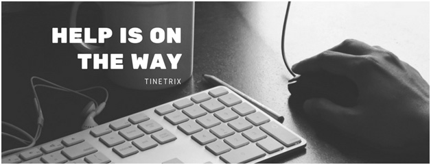 tinetrix help on the way