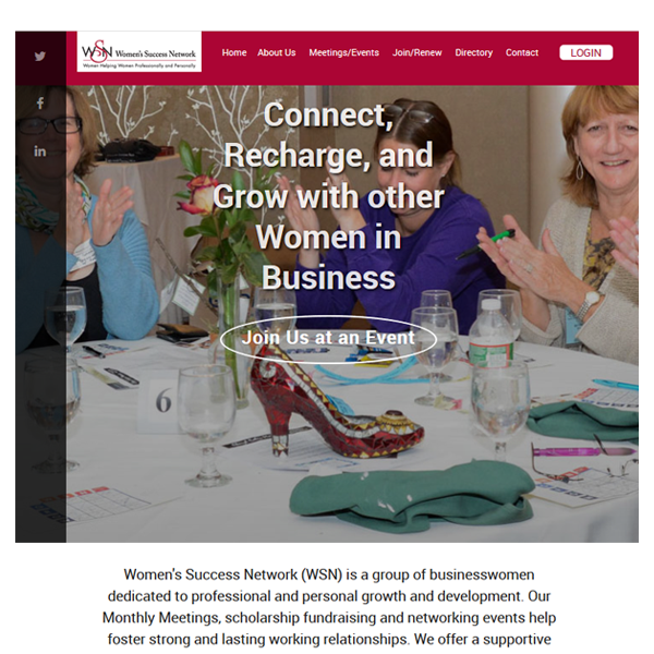 Women Success Network